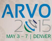 ARVO 2015 - VMR Institute of Huntington Beach, CA 92647