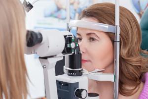 retinal surgery