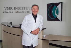Dr. J. Sebag | Retina Specialist of Huntington Beach, CA 92647
