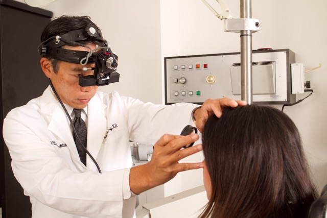 Eye exams | VItreo-Retinal Specialists Huntington Beach, CA 92647