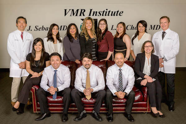VMR Institute Staff | Vitreo-Retinal Specialist | Orange County CA 92647