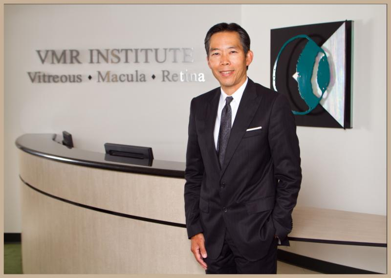 Vitreo-Retinal Specialists | Dr. Chong