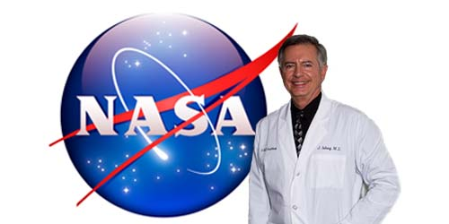 Nasa and VMR Institute