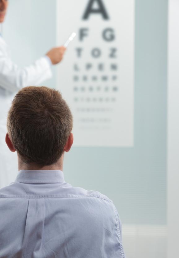 retinal pucker