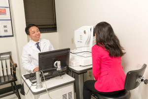 diabetic retinopathy treatment